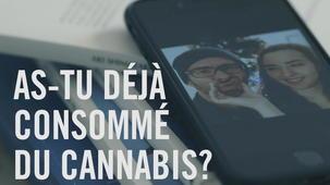 Vidéo - Parler cannabis