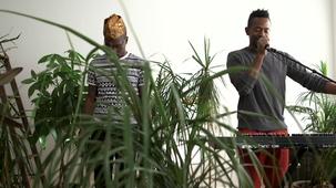 Vidéo - Pierre Kwenders : Ali Bomaye