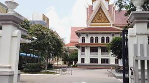 Vidéo - Le français, toujours la langue de l'élite au Cambodge