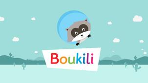 Jeu - Boukili