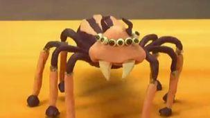 Vidéo - The spider