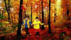 Vidéo - Chanson : L'automne est arrivé