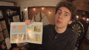 Vidéo - L´imagerie des enfants du monde (With Élie Pilon)