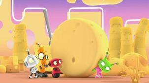 Vidéo - Une histoire de fromage