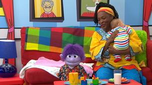 Vidéo - A Baby at Mini TFO: Baby Visits 2