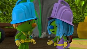 Vidéo - L'équipe de Spike