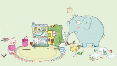 Image univers Tilly et ses amis