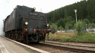 Vidéo - Les moyens de transport - les trains