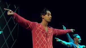 Vidéo - Les Flying Steps : Musique fusionnelle