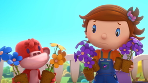 Vidéo - Do you Know How to Plant Flowers?
