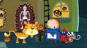 Vidéo - La fête d'Halloween