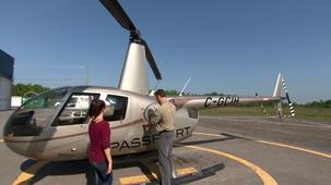 Vidéo - Pilote d'hélicoptère