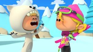 Vidéo - Cross-Country Skiing
