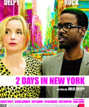 Vidéo - 2 jours à New York