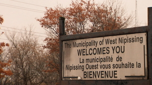 Vidéo - Sturgeon Falls Francophones a Majority, Except in Local Shops