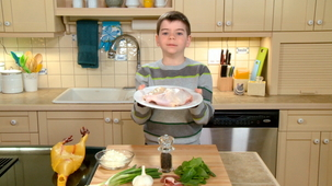 Vidéo - Are You Chicken?