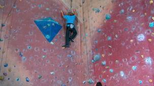 Vidéo - Climbing