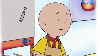 Image univers Caillou