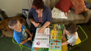 Vidéo - Kindergarten Life