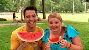 Vidéo - It`s Summer: The Watermelon