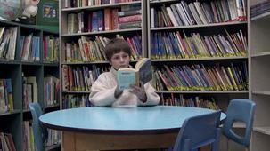 Vidéo - Yoran - la lecture