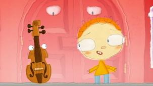 Vidéo - Le jour où Henri a rencontré un violon