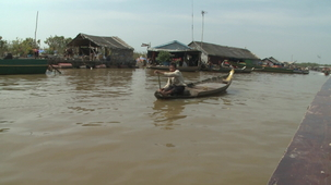 Vidéo - Les pays - le Cambodge