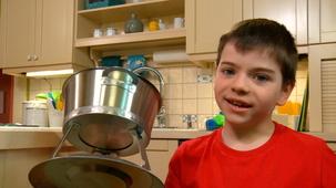 Vidéo - Une fondue marmiton