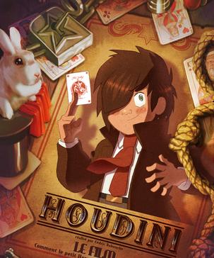 Vidéo - Houdini