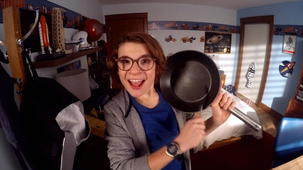 Vidéo - The Dish on Doing the Dishes