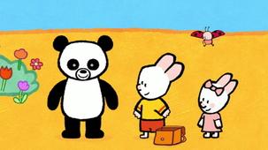 Vidéo - Louie, draw me a Panda