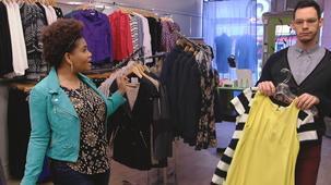 Vidéo - What Not to Do: Shopping