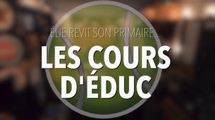 Vidéo - Gym Class (With Élie Pilon)