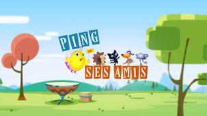 Site web - Ping et Pong - La musique est partout