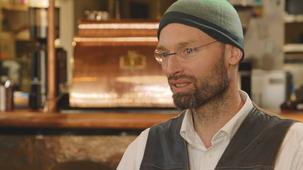 Vidéo - Florian Boulais - propriétaire, Alchemy Café