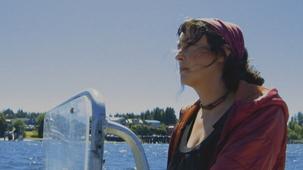 Vidéo - Annie Jacques : guide touristique (Tofino, C.-B.)