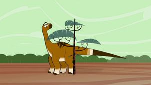 Vidéo - I Am An Argentisnosaurus