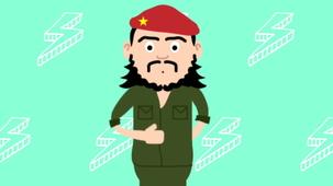 Vidéo - Top 5 sur Che Guevara
