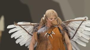 Vidéo - Cave Pals: Birds