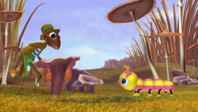 Image univers Drôles de petites bêtes