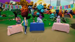 Vidéo - Le concours de gâteaux