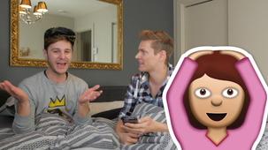 Vidéo - Défi Emoji (avec PL Cloutier et PO Beaudoin)
