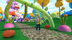 Vidéo - Minivers : Les légumes géants