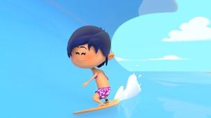 Vidéo - Surfing