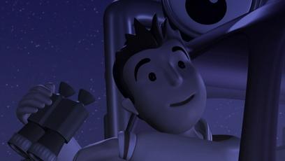 Image univers Tracteur Tom