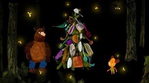 Vidéo - La magie de Noël
