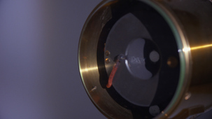 Vidéo - Le galvanomètre