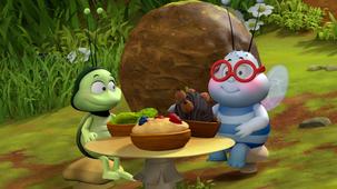 Vidéo - Bon appétit mes petits