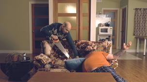 Vidéo - The Couch Ep.4 - Betrayal, Lies, Unemployment