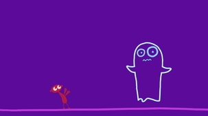 Vidéo - Le fantôme